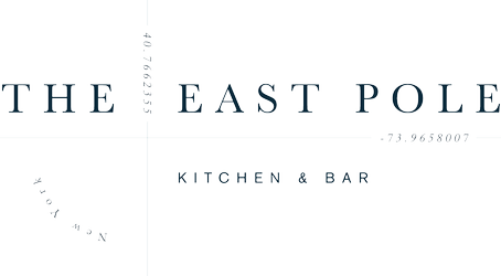 The East Pole Logo
