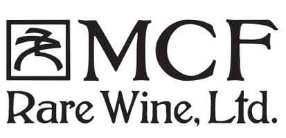 MCF Rare Wine, LTD Logo