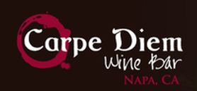 Carpe Diem Wine Bar Logo