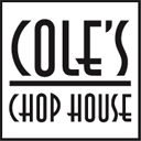 Cole's Chop House Logo
