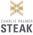 Charlie Palmer Steak Logo
