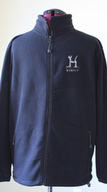 Men's Fleece Jacket Image